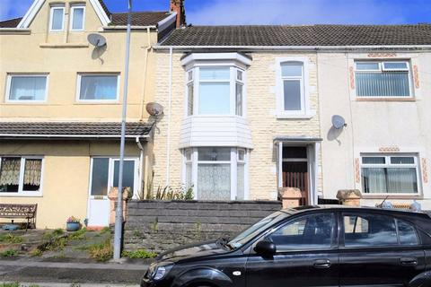 3 bedroom terraced house for sale - Wern Fawr Road, Port Tennant, Swansea