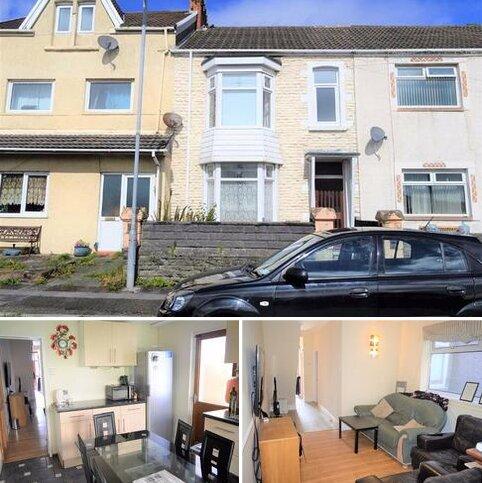 3 bedroom terraced house for sale - Wern Fawr Road, Port Tennant, Swansea