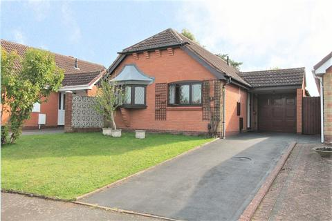 2 bedroom bungalow for sale - Morning Pines, Norton, Stourbridge, DY8
