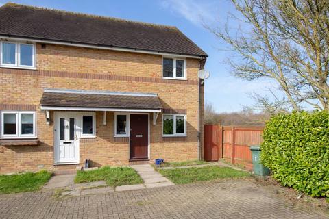 2 bedroom semi-detached house for sale - Harper Close, Upper Arncott
