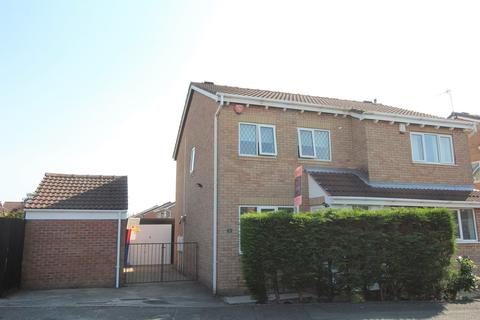 3 bedroom semi-detached house for sale - Goodman Close, Giltbrook, Nottingham, NG16