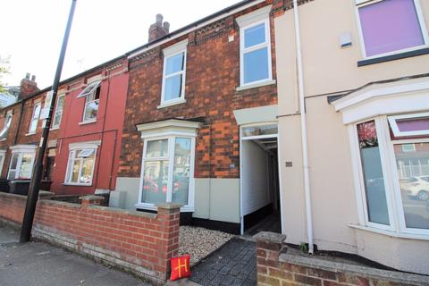 2 bedroom house share to rent - Carholme Road, Lincoln, Lincolnshire
