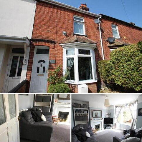3 bedroom terraced house for sale - Manor Road North, Southampton SO19