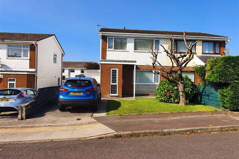 3 bedroom semi-detached house for sale - Mabon Close, Gorseinon, Swansea