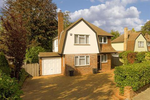 4 bedroom detached house for sale - Larchwood Close, Banstead, Surrey