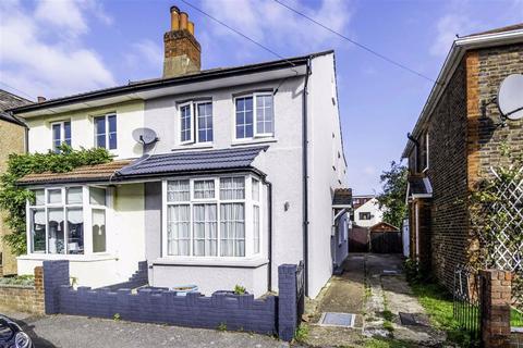 4 bedroom semi-detached house for sale - Ferndale Road, Banstead, Surrey