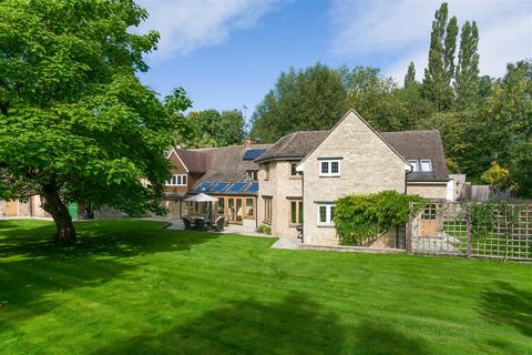 5 bedroom country house for sale - Lighthorne, Warwick, Warwickshire