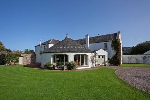 5 bedroom detached house for sale - Netherton House, Aberargie, Perth, PH2 9NE