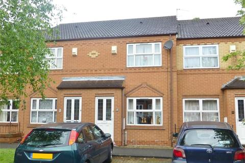 2 bedroom terraced house for sale - Bowling Green Court, Haxby Road