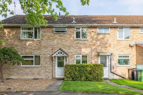 2 bedroom terraced house for sale - Russet Way, Melbourn, SG8