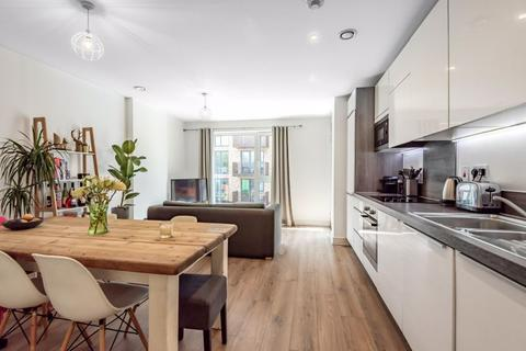 2 bedroom apartment for sale - Yeoman Street, Greenland Place SE8