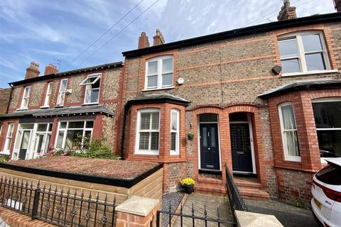 3 bedroom terraced house for sale - Finchley Road, Hale, Altrincham
