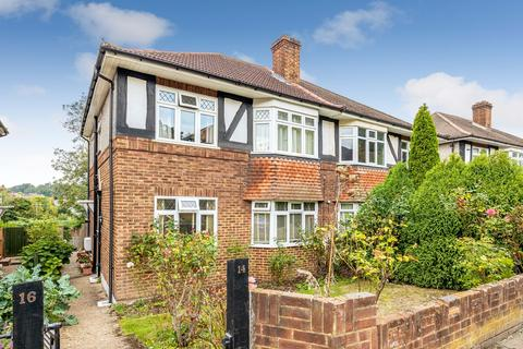 2 bedroom maisonette to rent - Mill Vale, Bromley, BR2