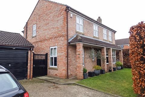 4 bedroom detached house for sale - Low Green, Copmanthorpe, York