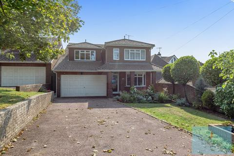 4 bedroom detached house for sale - Peacock Lane, Brighton, BN1