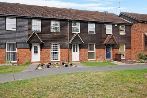 3 bedroom terraced house for sale - Sheppard Drive, Chelmer Village, Chelmsford, CM2