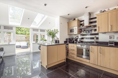 4 bedroom end of terrace house for sale - The Moors, Redhill, RH1