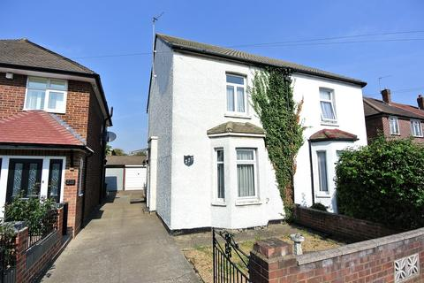 2 bedroom semi-detached house for sale - Feltham Road, Ashford, TW15