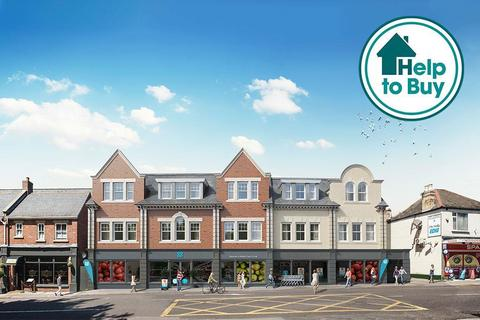 1 bedroom apartment for sale - Commercial Road, Lower Parkstone, Poole