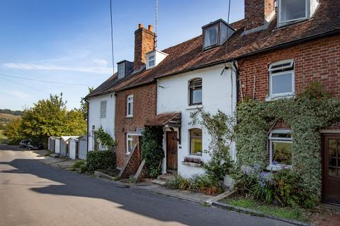 2 bedroom terraced house for sale - Chafford Lane, Fordcombe, TN3