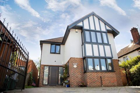 6 bedroom detached house for sale - Yew Tree Road, Tunbridge Wells, TN4