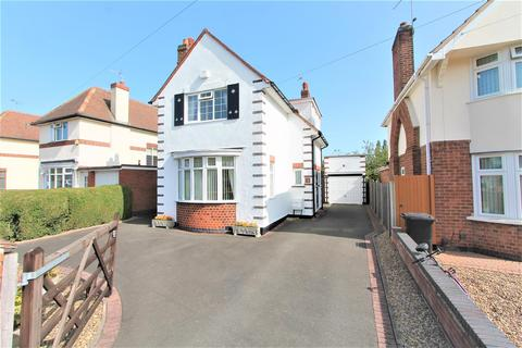 3 bedroom detached house for sale - Abbots Road South, Humberstone, Leicester LE5