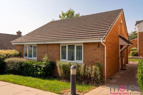 2 bedroom bungalow for sale - Hatherley Lane, Cheltenham