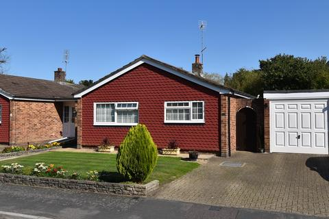 3 bedroom detached bungalow for sale - Silver Drive, Frimley, Camberley, GU16