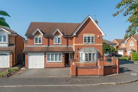 5 bedroom detached house for sale - Waterside Close, Gamston, Nottingham