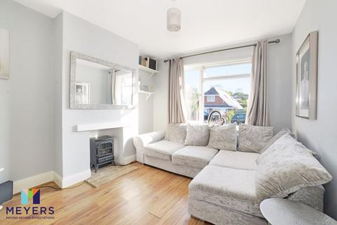 2 bedroom terraced house for sale - Upper Road, Parkstone, Poole, BH12