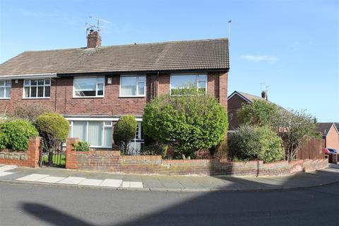 4 bedroom semi-detached house for sale - Highside Drive, Barnes Sunderland