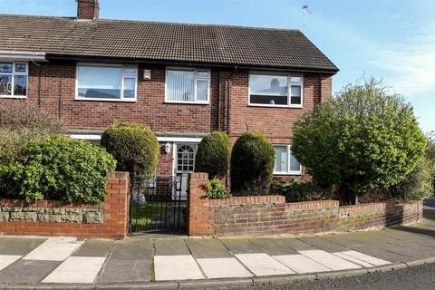 6 bedroom semi-detached house for sale - Highside Drive, Barnes Sunderland