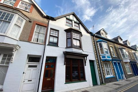 4 bedroom terraced house for sale - Cambrian Street, Aberystwyth