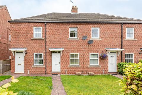 2 bedroom terraced house for sale - 5 Gilling Way, Malton, North Yorkshire, YO17 7LQ