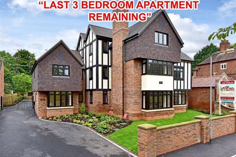 3 bedroom apartment for sale - Apartment 3, The Gables, Seisdon Road, Trysull, Wolverhampton, South Staffordshire, WV5