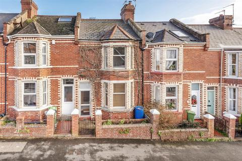 2 bedroom terraced house for sale - Ladysmith Road, Exeter