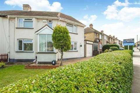 3 bedroom semi-detached house for sale - Snowden Avenue, Hillingdon