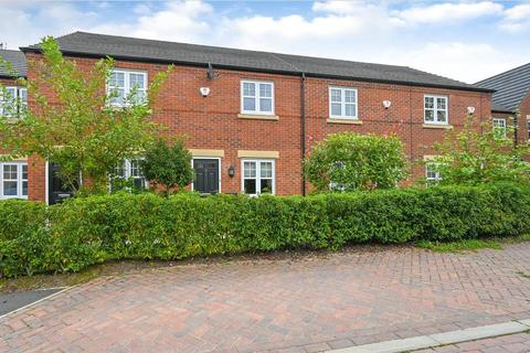 2 bedroom townhouse for sale - Daneside Close, Congleton