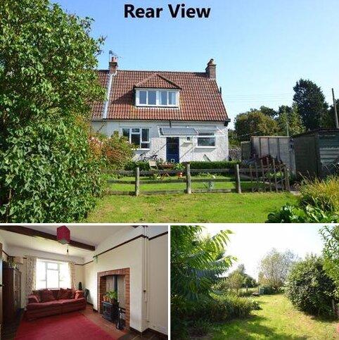 2 bedroom semi-detached house to rent - Urchinwood Lane, Congresbury