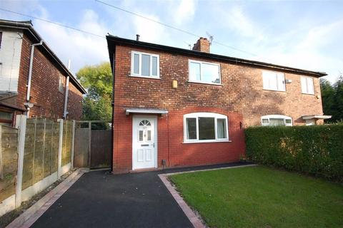 4 bedroom semi-detached house to rent - Parrs Wood Road, Didsbury, Manchester, M20