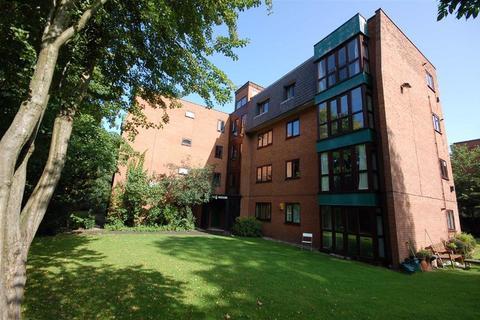 2 bedroom flat for sale - Egerton Court, Victoria Park, Manchester, M14