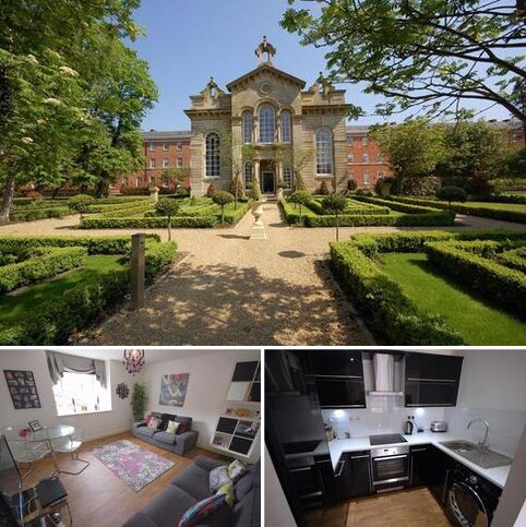1 bedroom flat for sale - Didsbury Gate, West Didsbury, Manchester, M20