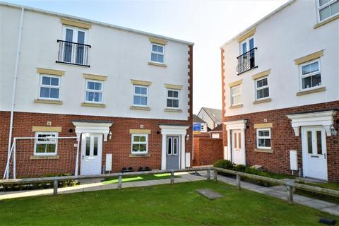 4 bedroom townhouse for sale - Lavender Crescent, Middlestone Moor