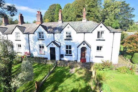 2 bedroom cottage for sale - NO ONWARD CHAIN - Fitzford Cottage, Tavistock