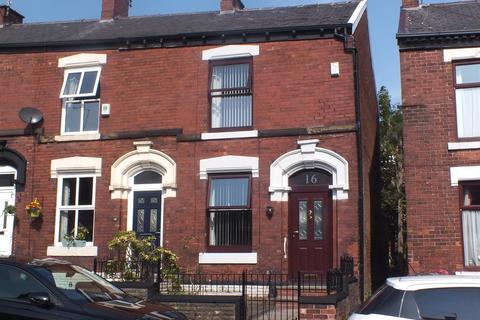 2 bedroom terraced house for sale - Edward Street, Ashton-under-Lyne