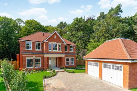 5 bedroom detached house for sale - The Covert, Ascot