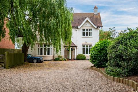 6 bedroom detached house for sale - Ashby Road, Kegworth