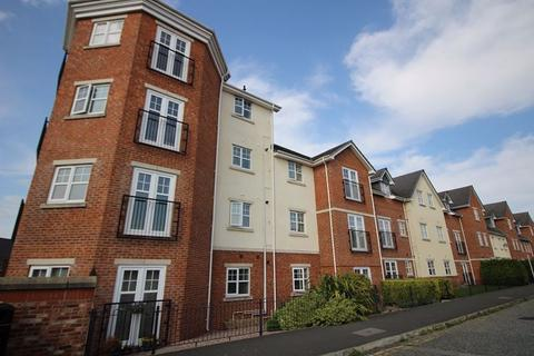 2 bedroom apartment to rent - Partridge Close, Crewe