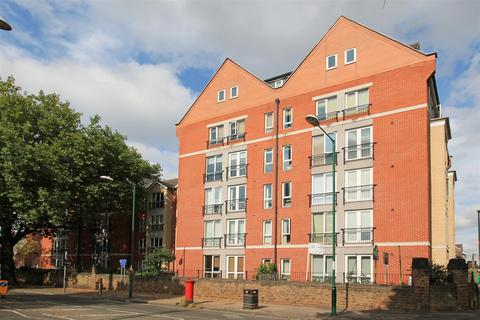 2 bedroom apartment for sale - Russell Road, Forest Fields, Nottingham