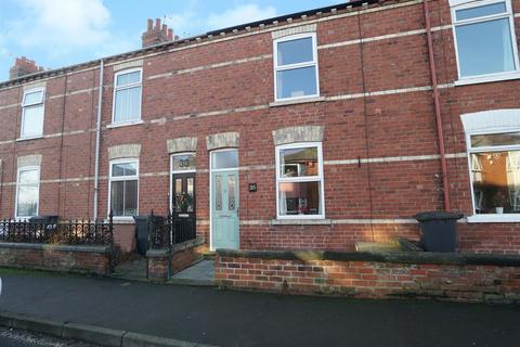 2 bedroom terraced house for sale - Swinerton Avenue, York